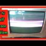 Tv Picture Problems and Solutions | Tv Repair