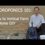Hydroponics 101: How to Make Vertical Hydroponic System DIY | Part 1
