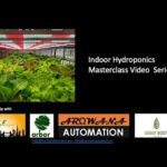 Indoor Hydroponics Masterclass Video 1   pH definition and relevance