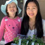 Teaching Kids To Garden – Grow A Pizza Garden! #Stayhome