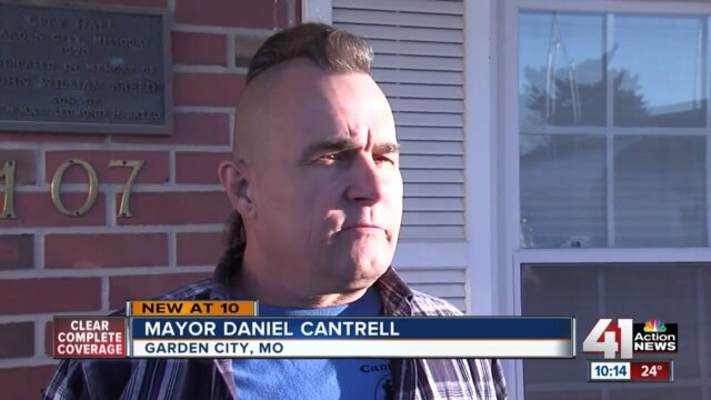 Garden City, Mo., shuts down police department