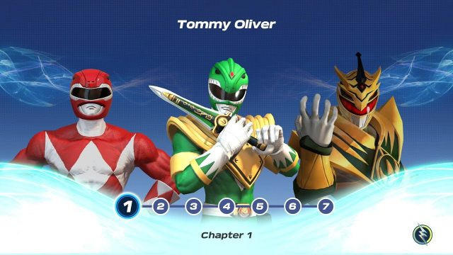 Power Rangers: Battle for the Grid – Arcade Mode: Green Ranger Gameplay (HD)