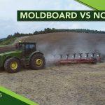 Farm Basics #1103 Moldboard Plow vs No Till (Air Date 5-26-19)