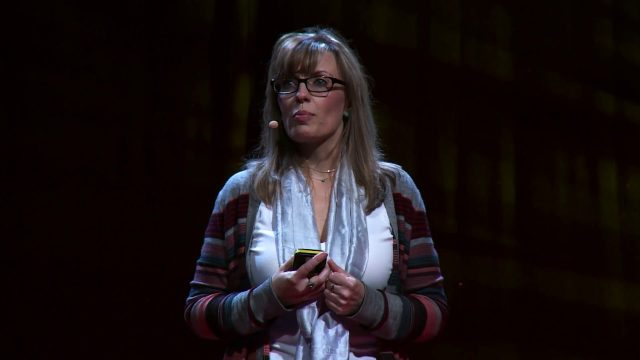 How does your City affect your Health?   Kathryn Lennon Johnson   TEDxBrum