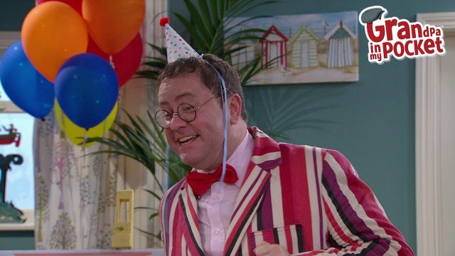 Grandpa in My Pocket – A Good Old-Fashioned Party | Series 4
