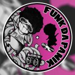 """Hydrophonic 32 """"Funk da Panik/Don't Panik 4"""" – Ixindamix + Maskk – A1 – Promises promises"""