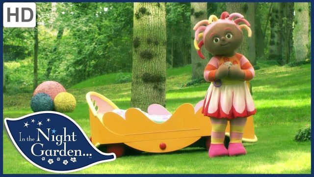 In the Night Garden 405 – Upsy Daisy's Funny Bed | Videos For Kids