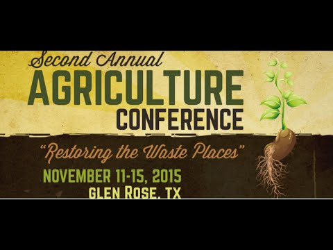 Adventist Agricultural Association 2015