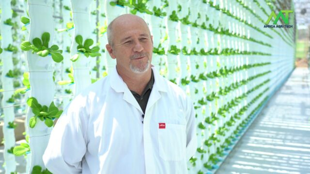 AAT 2020: CAN-Agri – Vertical Farming Solution