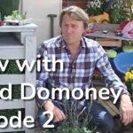 Grow with David Domoney Episode 2: Gardening with children