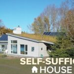 Tour a Self-Sufficient Nova Scotia Home with a Green Roof