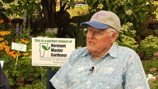 9/09/14 UVM Extension Master Gardeners: Rutland