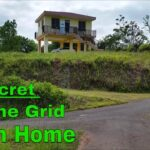 My Off The Grid Green House when I'm not OUT ON THE REEF Generator Yamaha EF2000is