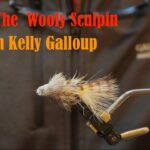 Tying The Wooly Sculpin with Kelly Galloup