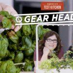 Gear Heads | Growing Fresh Herbs with Indoor Gardens