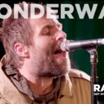 Liam Gallagher – Wonderwall Acoustic   LIVE From The Roof   Radio X session
