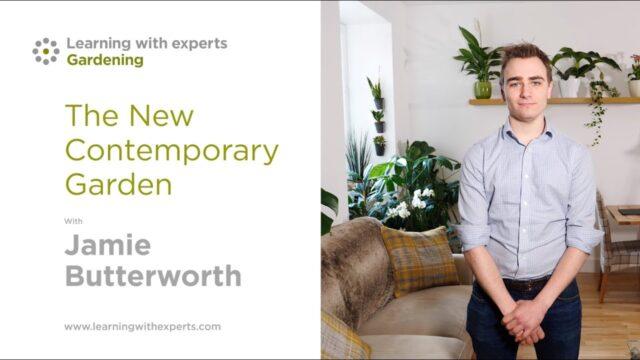 Jamie Butterworth – Online Course Trailer