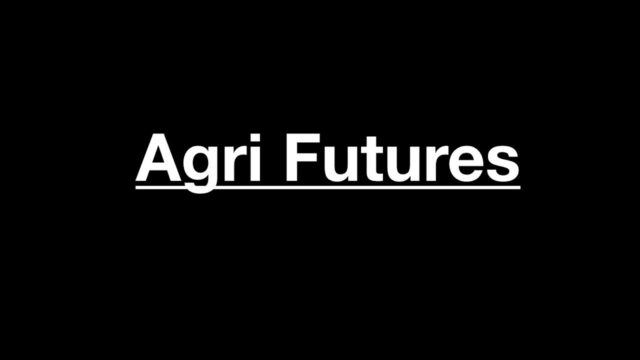 AGRI FUTURES – feat. Learning and Reading Strategy for Agriculture Related Articles