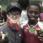 EMA School Garden Luncheon – Presented by City National Bank
