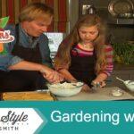 Gardening with Kids | Garden Style (1010)