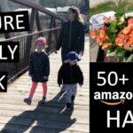 Nature Family Video | Gardening With Children | 50+ Amazon Quarantine Must Haves