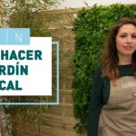 Cómo hacer un jardín vertical natural o artificial   Plantas y jardines en VERDECORA