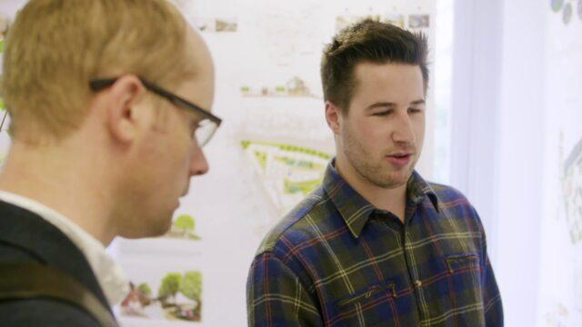 BA (Hons) Landscape Architecture & Design