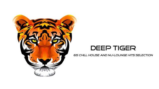 Warlocks – Green Grid – DEEP TIGER – 65 chill house and nu-lounge hits selection