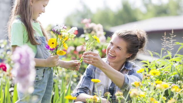The Benefits of Gardening on Mental Health