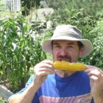July 4th GARDEN HARVEST tips for BIG YIELDS vegetable gardening in containers and raised bed prepper