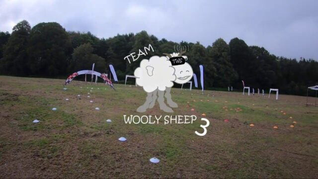 Team Wooly Sheep 3 BCQE (132) Triple finals