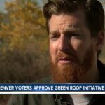 Denver votes to require environment-friendly 'green' roofs