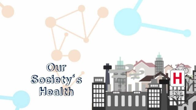 Making The Connections: Our City, Our Society, Our Health