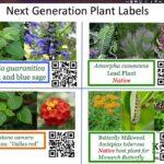 QR Codes For Master Gardeners