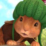Peter Rabbit – Stealing From the Garden | Wizz | Cartoons for Kids