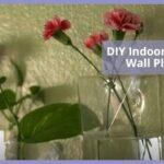 DIY Indoor Mounted Wall Planters | Home Décor Tutorial | eFavormart.com