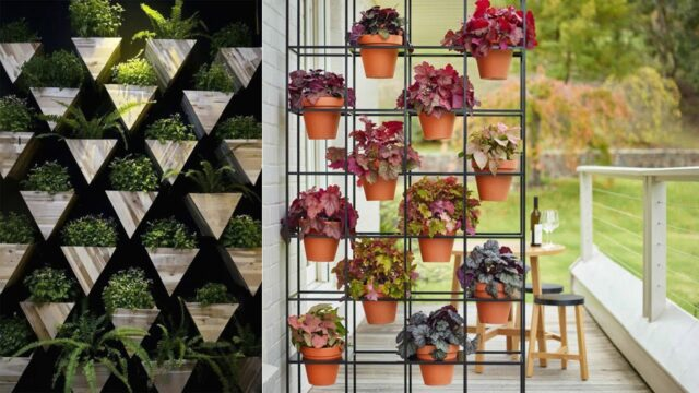 The 30 Best Vertical Garden Ideas and Designs for 2020