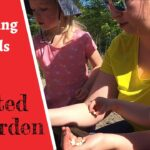 We Planted a Garden | Gardening with Kids | Raising A to Z