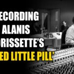 Breaking Down Alanis Morissette's 'Jagged Little Pill' with Engineer/Mixer Chris Fogel