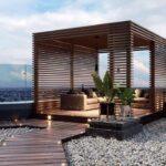 Rooftop Terrace Design 17 Ideas | 2018