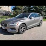 Perks, Quirks & Irks – 2019 Volvo V60 – Long live the long roof