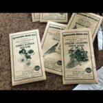 Tower Garden Home | new seeds!!!