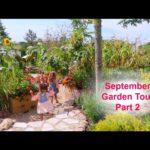 Family Garden Ideas & Design   Kid Friendly   Make Gardening a Tradition   Garden Tour //Garden Farm