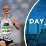 The Maths Teacher Who Ran the Rio 2016 Olympic Marathon   Day Jobs