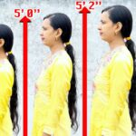 लम्बाई बढ़ाने का तरीक़ा – Daily 5 Min. | How to Increase Hight | How to Grow Taller | by Healthcity