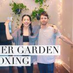 Tower Garden Unboxing!
