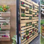 10+ Staggering Break Down a Pallet The Easy Way Ideas   diy garden