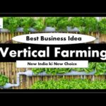 What is Vertical Farming? | Modern Farming Technique | Farming as Business Idea | खड़ी खेती