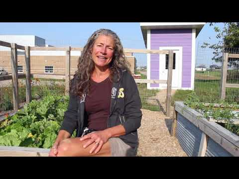 Liberty High School Garden Tour