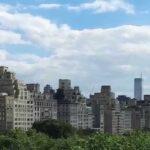 The Metropolitan Museum NYC Rooftop Gardens View